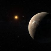 Potentially Earth-like planet found orbiting our neighboring star