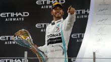 Ferrari say Lewis Hamilton has had 'social' meetings with chairman John Elkann