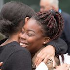 Pupils warned not to hug each other on A-level results day