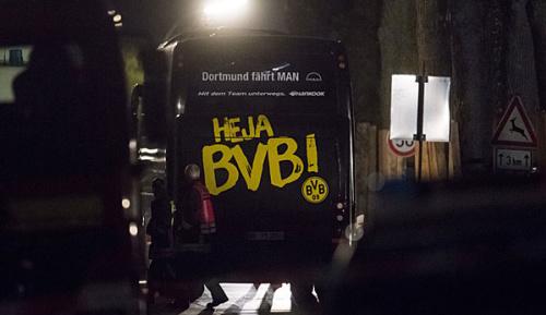 Champions League: BKA übernimmt BVB-Ermittlungen