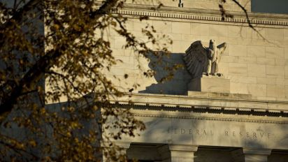 Fed Signals December Hike Even As Debate On Inflation Persists