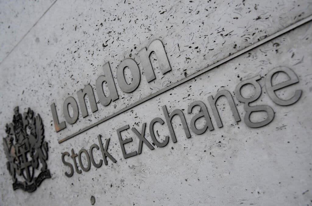 Hong Kong exchange makes £29.6bn bid for London Stock Exchange