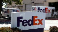FedEx Q4 Results