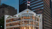 Este otoño abrirá sus puertas en Chicago el Starbucks más grande del mundo