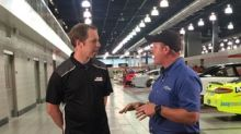NASCAR Technical Institute Graduates Drive Success for Team Penske