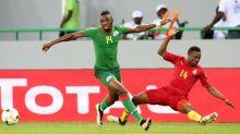 Dayo strikes as Moroccans Berkane win CAF Confederation Cup