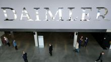 Daimler recalls 24,763 Mercedes-Benz cars in Russia - Russian watchdog