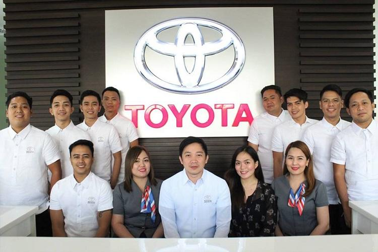 San Jose Toyota >> Toyota Inaugurates First Ever Auto Dealership In San Jose