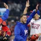Two Puerto Rican baseball stars trying to help Hurricane Maria relief efforts