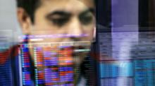 Index Futures See Unwinding Even As Indices Remain Flat