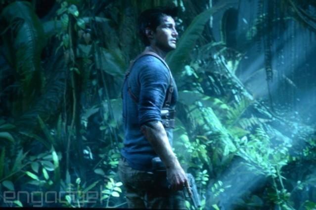 'Uncharted 4: A Thief's End' coming to PlayStation 4 in 2015