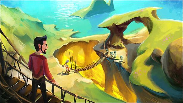 Yogventures dev breaks down costs of a Kickstarter failure