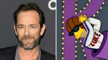 Luke Perry's lost Yahoo interview: The TV role that never aired