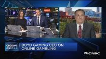 Boyd Gaming CEO: We are fully prepared to participate in ...