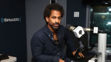 Journalist Touré Responds to Allegation of Workplace Sexual Harassment