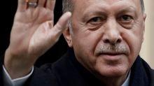 """Erdogan advierte a Estados Unidos de que """"no sabe con quién se está metiendo"""""""