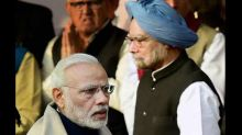India's GDP Growth Rate Peaked to 10.8% Under Manmohan Singh's Tenure in 2006-07, Shows Revised Data