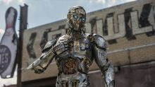 'Transformers 5' Posts Series-Low Opening Day With $15.7M at U.S. Box Office