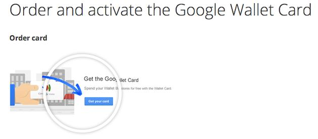 Google Wallet adds plastic to its payment repertoire, offers pre-paid debit card