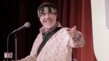 Englischer Comedian stirbt auf der Bühne