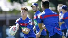 Ponga welcomes Holmes' bid for Maroons job