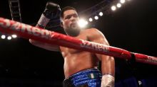 Joe Joyce knocks out Michael Wallisch in third round of warm-up win ahead of Daniel Dubois showdown