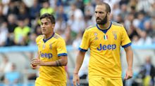 Dybala backs dropped Higuain to rediscover clinical touch