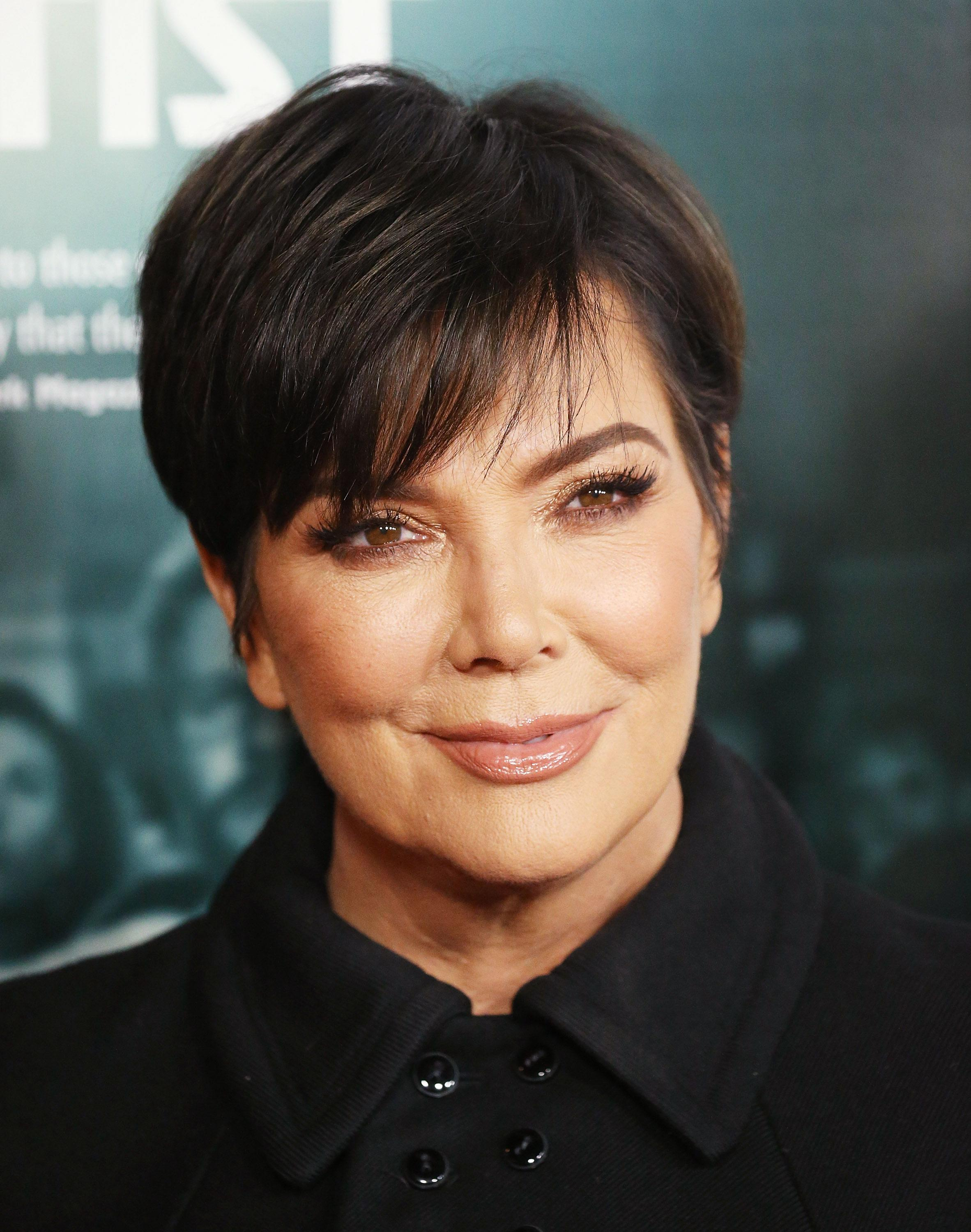 is kris jenner behind the tristan thompson and jordyn woods