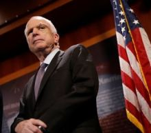 McCain, once belittled by Trump, hands him big defeat in healthcare vote