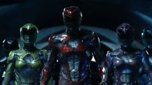 How the Power Rangers franchise has endured for over 20 years