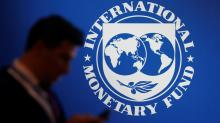 Ukraine secures new $3.9 billion IMF deal after gas price hike