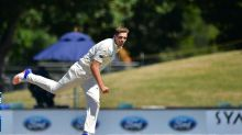New Zealand's Southee takes 200th Test wicket as Bangladesh tumble