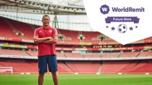 WorldRemit and Arsenal reveal eight finalists for Future Stars coaching programme