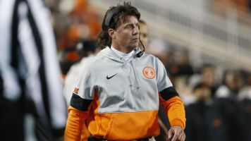 Gundy wants football back so money can be made