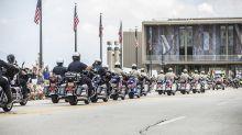 U.S. Secret Service orders Harley-Davidson motorcycle despite Trump's boycott calls