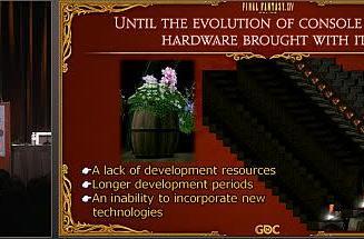 Yoshida: Let's analyze why Final Fantasy XIV's 2010 version failed