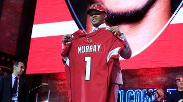 Cards pick Kyler Murray No. 1 in NFL draft