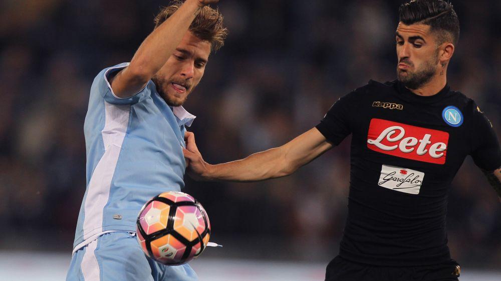 Neapels Hysaj: Interesse aus Bundesliga und Premier League