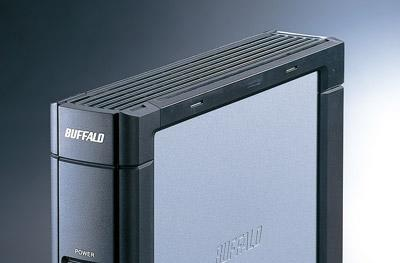 Buffalo debuts four new DriveStation Combo drives
