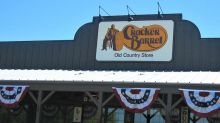 How Does Cracker Barrel Old Country Store's (NASDAQ:CBRL) P/E Compare To Its Industry, After The Share Price Drop?