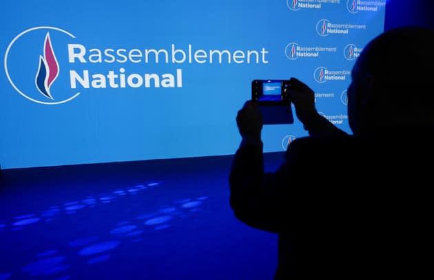 """Le RN demande à Jean Castex d'appeler ses ministres """"à la retenue"""" contre Marine Le Pen"""