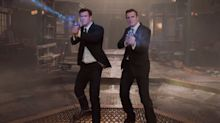 'Men In Black: International': International trailer 2