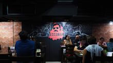 New bar in Singapore themed after Colombian drug lord Pablo Escobar