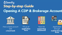 Step-by-step Guide: Opening A CDP And Stock Trading/ Brokerage Account In Singapore?
