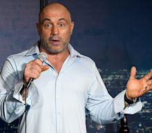Spotify is reportedly fighting with employees about hosting episodes of Joe Rogan's podcast that some consider transphobic
