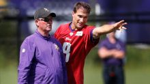 Vikings' 2020 training camp preview: Quarterbacks