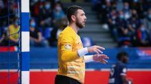 Hand - Lidl StarLigue - Paris-SG: Yann Genty positif au Covid-19, le match face à Cesson-Rennes maintenu