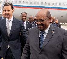 Sudan's Bashir visits Damascus, meets Assad: Syrian presidency