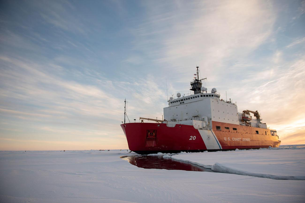 President Trump's New Polar Strategy Is the First Step to Defending the Arctic