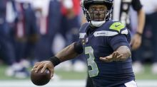 NFL MVP odds: Russell Wilson takes over as the favorite, who else is moving up?